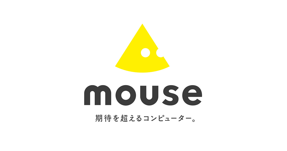 mouse コンピューター